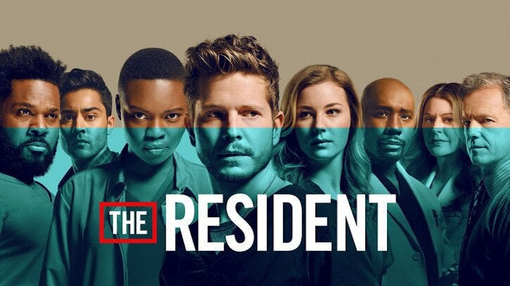The Resident – Episode 4.07 – Hero Moment – Communiqué de presse