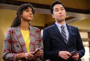 M. le maire NBC Premiere épisode 1