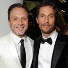 Matthew McConaughey Redeemer de la série dramatique, du véritable créateur de détective Nic Pizzolatto, mis au rebut chez FX