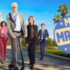 M. Mayor - Renouvelé pour la 2e saison par NBC