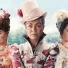 Netflix présente Bridgerton comme sa cinquième première série originale
