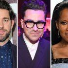SNL: John Krasinski, Dan Levy et Regina King prêts pour les débuts de l'hébergement