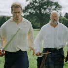Sam Heughan et Graham McTavish de Men in Kilts partent pour un voyage en kilt en bande-annonce complète - Découvrez quand il sera présenté en première