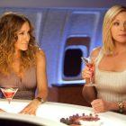 Sarah Jessica Parker établit un record sur le sexe de Kim Cattrall et la sortie de la ville, confirme que `` Samantha ne fait pas partie '' de HBO Max Revival