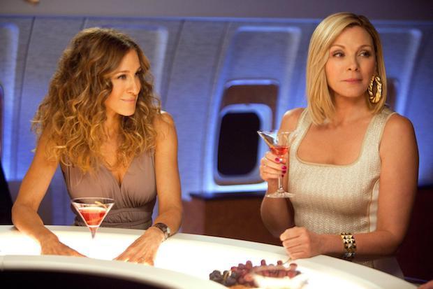 Sarah Jessica Parker établit un record sur le sexe de Kim Cattrall et la sortie de la ville, confirme que « Samantha ne fait pas partie » de HBO Max Revival