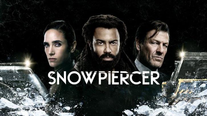 Snowpiercer – Renouvelé pour une 3e saison
