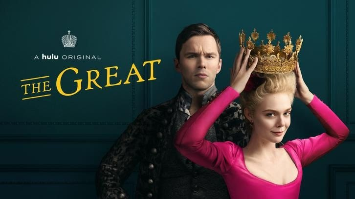 The Great – The Great – Review – Le guide 2021 dont nous avons besoin