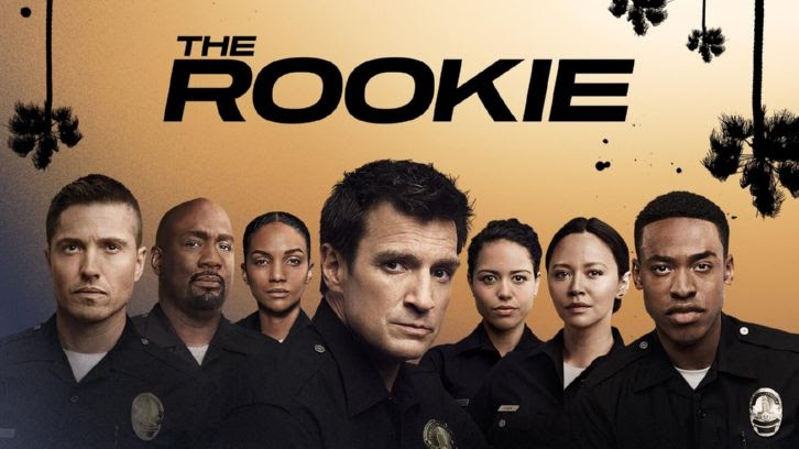 The Rookie – Lockdown – Critique