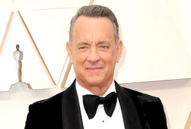 Tom Hanks sera l'hôte de l'inauguration spéciale, diffusée sur plusieurs réseaux
