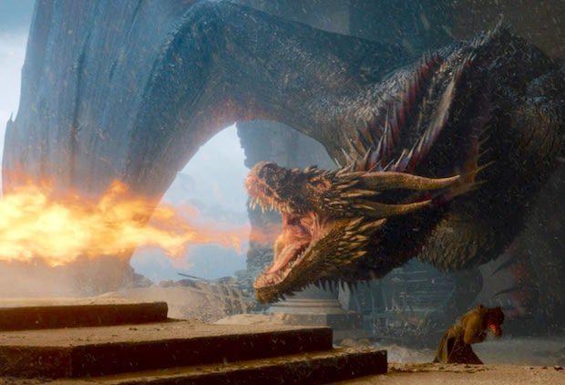 Une série animée Game of Thrones serait en préparation à HBO Max – Voulez-vous regarder?