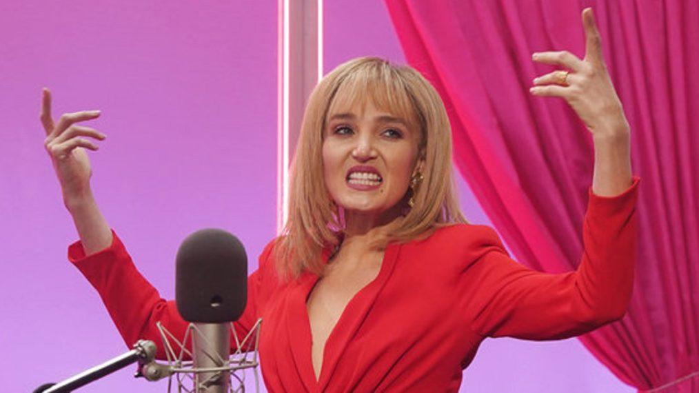 Sur la parodie de 'SNL', les stars chantent leurs propres chansons thématiques d'émissions de télévision (VIDEO)