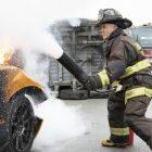 David Eigenberg Herrmann et Cruz de Chicago Fire doivent `` prendre des décisions difficiles ''