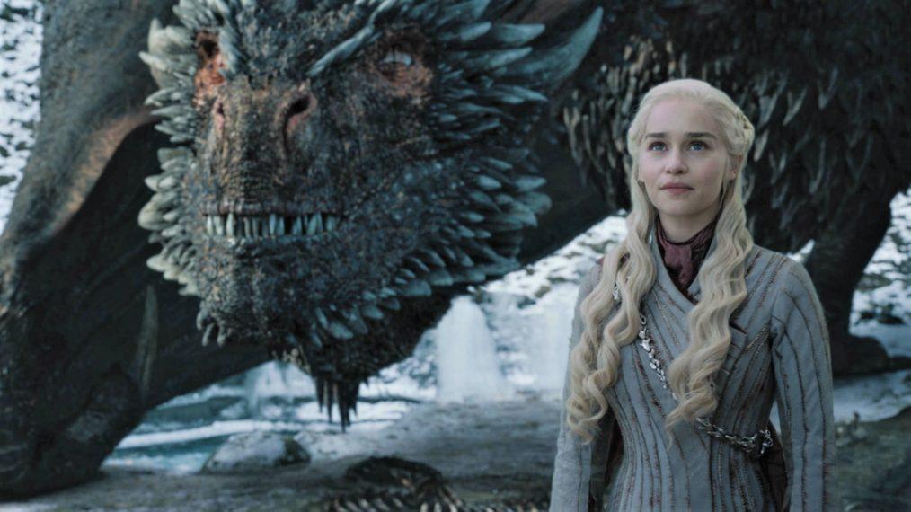 Le compositeur de 'GoT' Ramin Djawadi revient pour la partition de 'House of the Dragon'