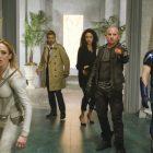 DC's Legends of Tomorrow: Saison 7;  Renouvellement début 2021-2022 pour la série CW Superhero