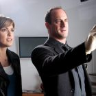 Ensemble multisegment `` SVU '' et `` crime organisé '': découvrez quand Benson et Stabler se réuniront