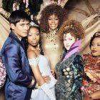 'Rodgers & Hammerstein's Cinderella' en streaming sur Disney + en février