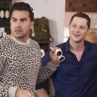 Dan Levy héberge «SNL»!  Pour célébrer ses 8 meilleurs moments `` Schitt's Creek ''