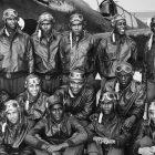 Robin Roberts sur le lien de son père avec 'Tuskegee Airmen: Legacy of Courage' sur l'histoire