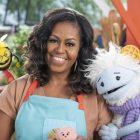 La série pour enfants `` Waffles + Mochi '' de Michelle Obama obtient la date de première de Netflix