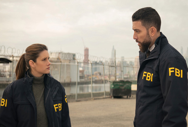Récapitulatif du FBI: Maggie et Nestor [Spoiler]