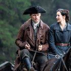 Sam Heughan et Caitriona Balfe, stars de l'Outlander, reviennent pour la saison 6 dans Starz First Look (VIDEO)