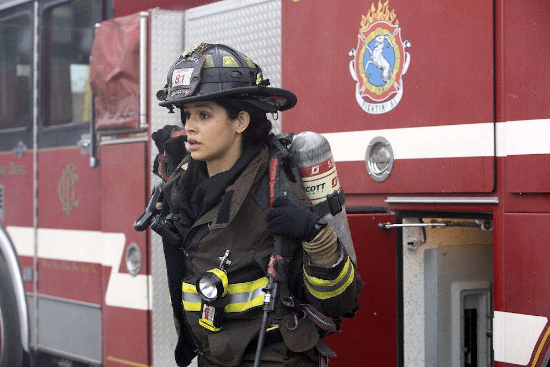 Miranda Rae Mayo Chicago Fire Saison 9 Stella Kidd