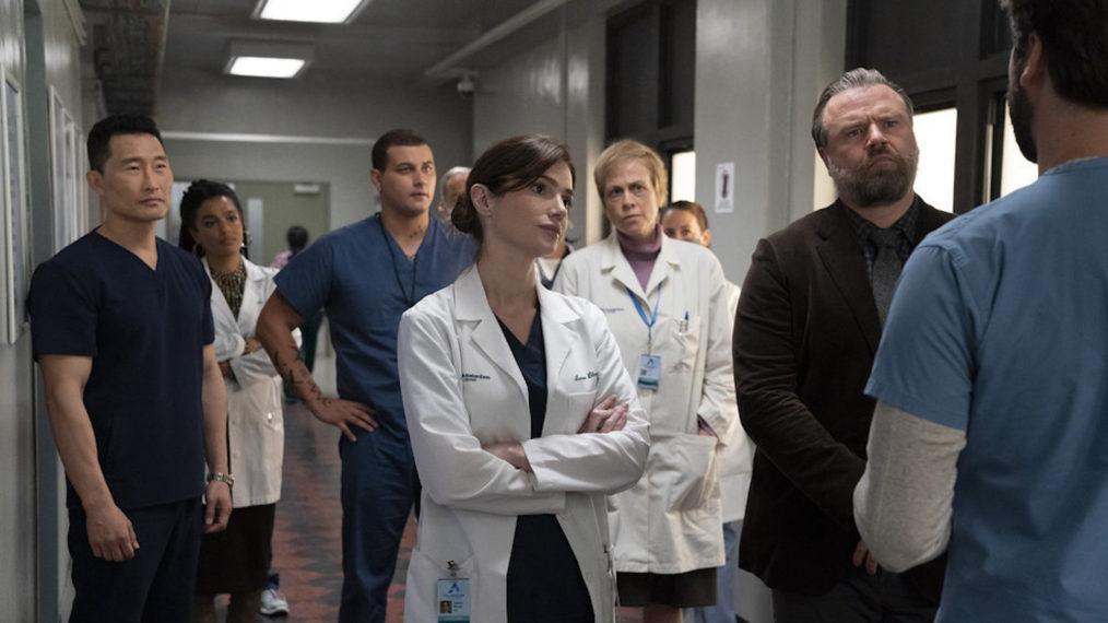 La bande-annonce de la saison 3 de « New Amsterdam » taquine une nouvelle romance et un médecin pourrait mourir (VIDEO)