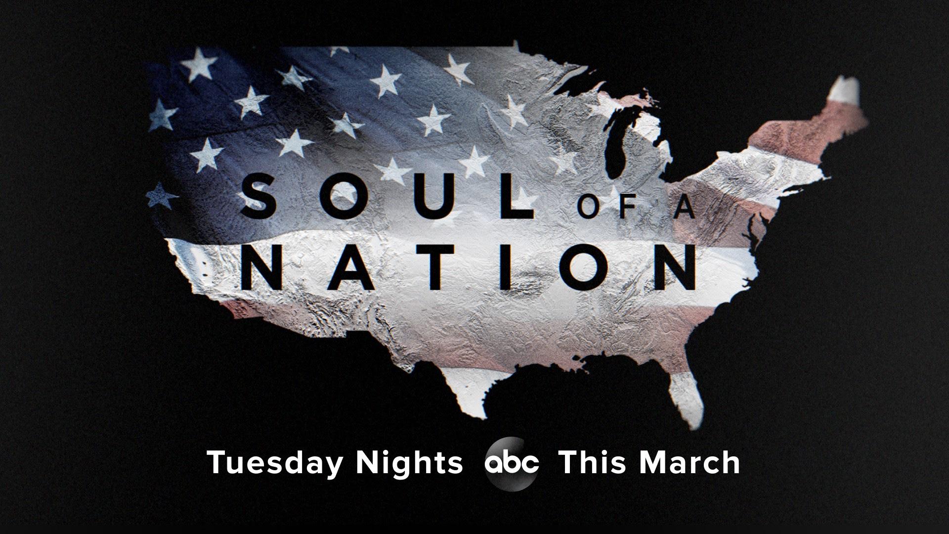 Soul of a Nation: Série de lancement d'ABC News sur la vie noire en Amérique