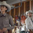 Que cache Micki sur «Walker»?  De plus, Lindsey Morgan sur les murs émotionnels de son personnage (VIDEO)