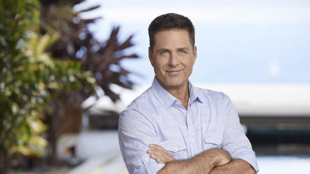 Mark L.Walberg sur Comment la saison 3 de 'Temptation Island' a été paralysée par COVID – Mais elle est sortie de l'avant