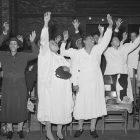Roush Review: `` The Black Church: This Is Our Story, This Is Our Song '' est un bruit joyeux