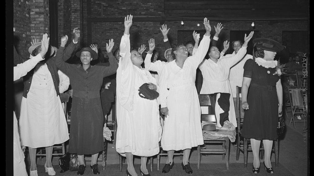 Roush Review: « The Black Church: This Is Our Story, This Is Our Song » est un bruit joyeux