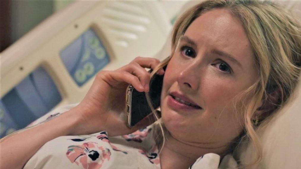 Aperçu de « This Is Us »: Avec Kevin toujours absent, Randall et Beth tentent d'aider Madison (VIDEO)