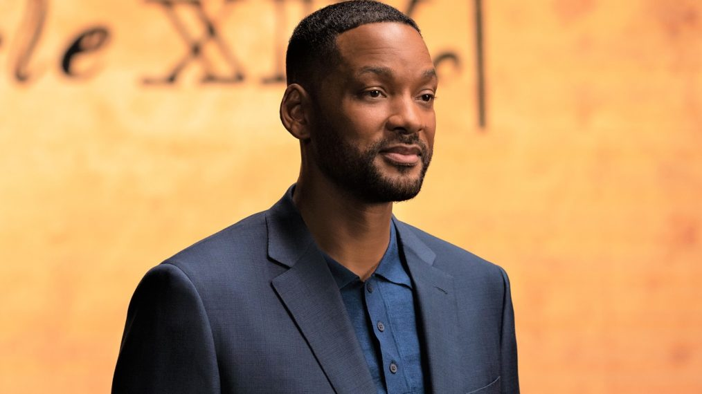 À regarder: Will Smith obtient le même temps dans 'Amend', 'Behind Her Eyes', 'Masked Dancer' Finale, 'Good Trouble'