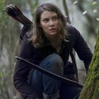 Lauren Cohan de TWD présente la tension hors du commun de Maggie et Negan dans la saison 10C