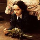 Série Addams du mercredi en direct, réalisée par Tim Burton, débarque à Netflix