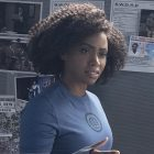 Teyonah Parris de WandaVision parle du lien de Monica avec Wanda, ces mentions de Captain Marvel et plus