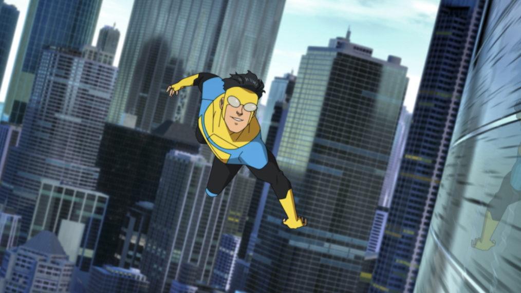 Mark Grayson d'Invincible doit décider quel type de héros il est dans la bande-annonce officielle (VIDEO)