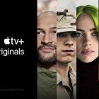 Apple TV + dévoile son premier aperçu des nouveaux et anciens Apple Originals lors de la tournée de presse d'hiver de la Television Critics Association 2021
