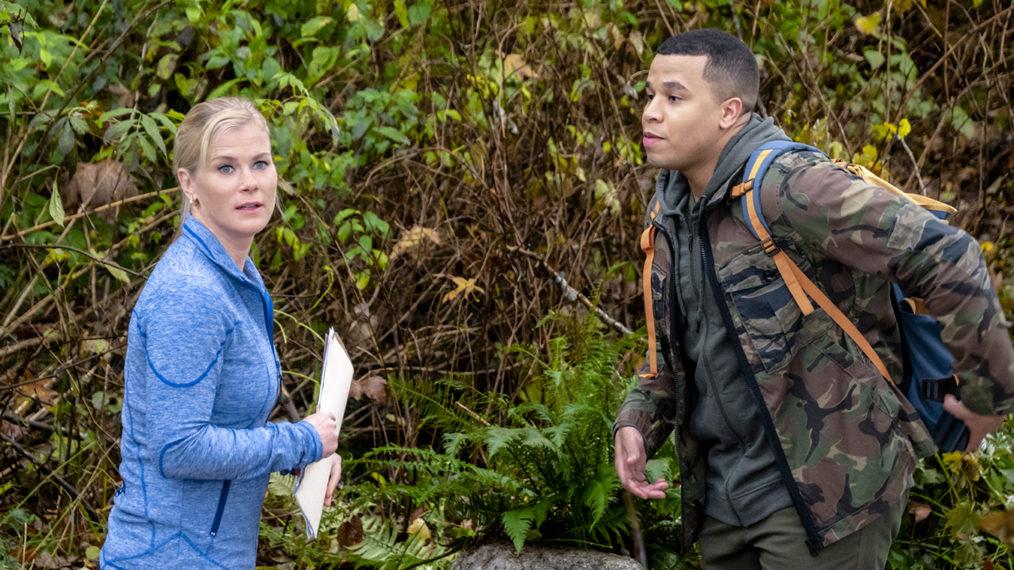 'Chronicle Mysteries: Helped to Death': Alison Sweeney taquine ce qui va suivre pour Alex & Drew