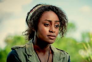 Derrière ses yeux Netflix Louise Simona Brown