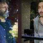 Mise en scène: Saison 2 des séries David Tennant et Michael Sheen à Hulu (vidéo)