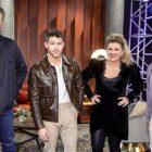 L'hôte de `` Voice '' Carson Daly sur un Nick Jonas plus affirmé et les incroyables talents de la 20e saison de l'émission