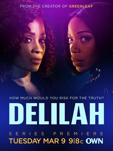 Delilah TV Show on OWN: annulée ou renouvelée?