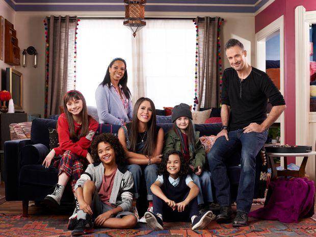 Finale de la saison 1 de Punky Brewster: les mamans de naissance et les familles choisies – notez-le!
