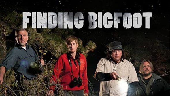 À la recherche de Bigfoot: la recherche continue: l'équipe Animal Planet se réunit pour la série Discovery +