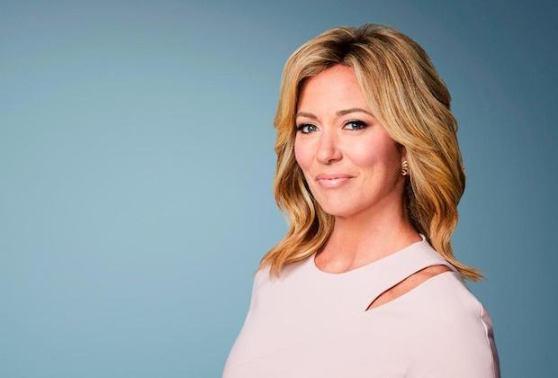 Brooke Baldwin de CNN annonce qu'elle quitte le réseau en avril – Regardez