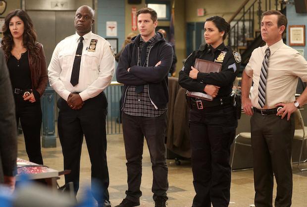 Brooklyn Nine-Nine Cast réagit à la dernière saison: « Quelle joie cette course a été »