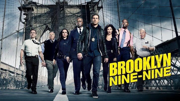 Brooklyn Nine-Nine – Saison 8 – Teaser Promo + Date de première annoncée