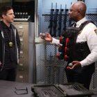 Brooklyn Nine-Nine: co-créateur de la série NBC et distribution à la fin de la série